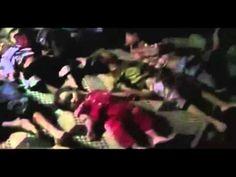 GRAPHIC Video: Syria Massacre