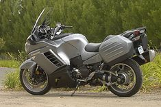 2008 Kawasaki Concours 14: MD First Ride (Part 2) | MotorcycleDaily.com - Motorcycle News, Editorials, Product Reviews and Bike Reviews