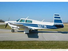 Mooney M20J 201 Aircraft    http://www.trade-a-plane.com/for-sale/aircraft/by-make/Mooney/M20J+201