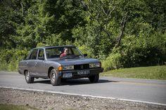 1985 Peugeot 604 GTI
