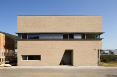ㄱㅁ House | South Korea | WISE Architecture | photo by  Rohspace