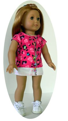 American Girl 18 Inch Doll Clothes