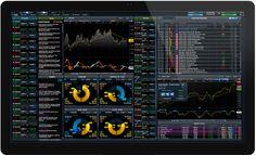 La plateforme de trading Next Generation