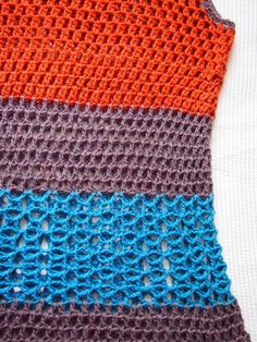 omⒶ KOPPA: Stripe dress