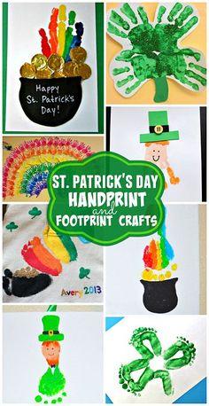 St. Patrick's Day Ha