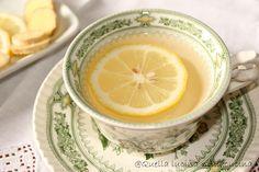 Ottimo rimedio per la tosse | Quella lucina nella cucina