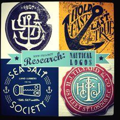 Nautical logos http://blog.delphinepress.com/storage/thumbnails/3466238-10917812-thumbnail.jpg?__SQUARESPACE_CACHEVERSION=1298561933514