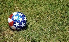 Soccer or football? Game time! Euro 2012 (sxc.hu) http://americanica.wordpress.com/2012/06/19/football-czy-soccer