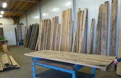 De wereld aan oud hout bij Frank Pouwer ! ~Nice*GJ