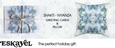Shop eskayel holiday gifts by clicking this image!