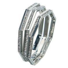 Stackable Bangle Bracelet $6.99 + free S/H