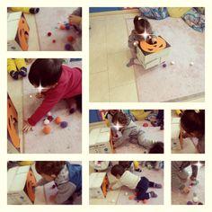 Blog de la Escuela Infantil Arco Iris. Educación Infantil para favorecer las emociones. Constructivismo. Inteligencias Múltiples. Pedagogía lenta.