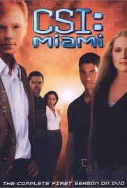 Season 1 Episode 23 Csi Miami. The body of a drug addict is found in a barn. Horatio, Eric, and Tim investigate the scene and nearly died when the place explodes. The case becomes personal to Horatio when one of the ...