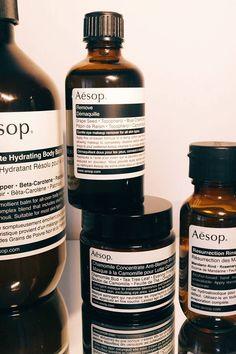 Aesop Reviews Skin care Natural