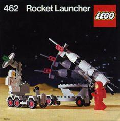 Classic Lego, Classic Toys, Lego Vintage, Vintage Space, Instructions Lego, Best Lego Sets, Lego Space Sets, Big Lego, Lego Kits