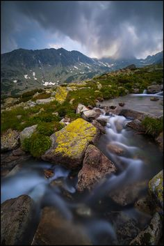 The afternoon's dream, Carpathian mountains, Romania by Zsolt Kiss on Beautiful Places To Visit, Beautiful World, Places To See, Nature Images, Nature Pictures, Places Around The World, Around The Worlds, Visit Romania, Carpathian Mountains