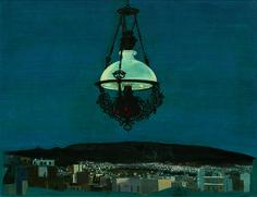 Aliki's Lamp / Η λάμπα της Αλίκης