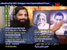 Sri Aurobindo and the Mother - Integral Yoga Part 2 of 2 - YouTube