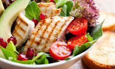 Repas complet pour tous les goûts - Restaurant Villa Roma à Saint Pierre De Chandieu