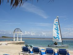 Royal Caribbean Sandals, Jamaica