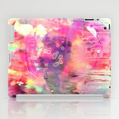 Explosion iPad Case by Amy Sia | Society6 + free shipping worldwide