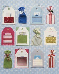 DIY Gift-Card Holders