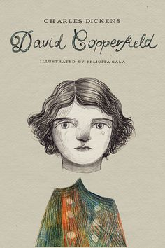 Charles Dickens, David Copperfield → Donna Tartt, The Goldfinch | If You Like This Book By A Man, You'll Love This Book By A Woman