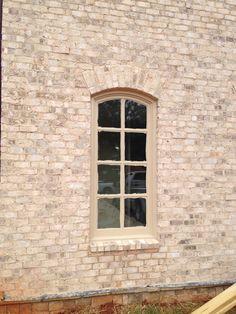 Nottingham tudor Dream House Exterior, Exterior House Colors, Dream House Plans, Exterior Paint, Exterior Design, Stone Exterior, House Exteriors, Brick Siding, Brick Walls