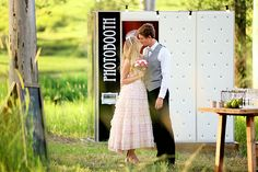 Melbourne Vendor: In The Booth - One Fine Day Wedding Fair Wedding Photo Booth Hire, Wedding Photos, Wedding Fair, Wedding Bride, Wedding Reception, Wedding Furniture, Eclectic Wedding, Cool Poses, One Fine Day