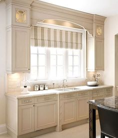 Selecting The Best Color For Your Kitchen Cabinets - CHECK THE IMAGE for Various Kitchen Ideas. 85363542 #cabinets #kitchenstorage