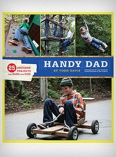 Handy Dad - 25 Awesome Projects | PLASTICLAND