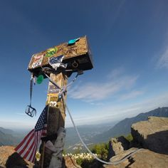 Mailbox Peak (New Trail) — Washington Trails Association (Discover Pass Required) Snoqualmie Region, North Bend Area Length: miles (roundtrip) Gain: 4000 ft Go Hiking, Hiking Trails, Seattle Hiking, Mount Si, Rural Mailbox, Presidents Day Weekend, Day Hike, View Map, Climbers