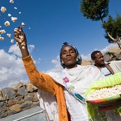 Celebrating a well in Ethiopia. Earth Surface, Woman Power, People In Need, Built Environment, Wonderful Things, Powerful Women, Ethiopia, Charity, Instagram Images