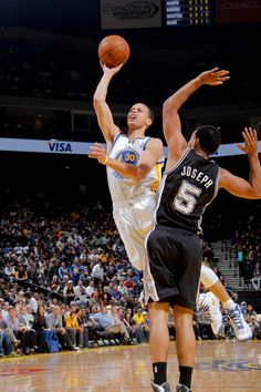 Warriors - Spurs Recap Photos (4 15 13) 25b52e123b