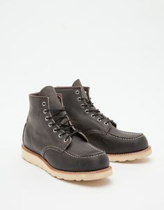 Red Wing Shoes / 8890 6-Inch Moc