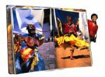 Bhutan:A Visual Odyssey is the largest book in the world.  It measures 5 feet tall by 7 feet wide and weighs 133 lbs.!
