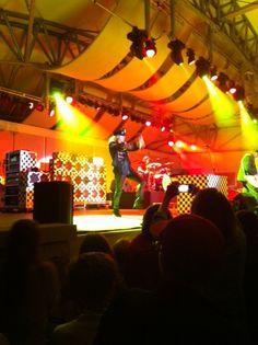 CHEAP TRICK - Concert 2012