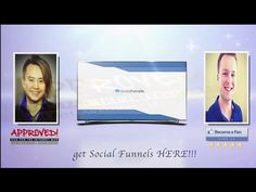 Social Funnels Sales Video - get *BEST* Bonus and Review HERE!!! ... :) ...