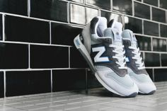 #NewBalance 1300 TT – Made in USA #sneakers
