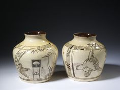 Vase   Godwin, Edward William   V&A Search the Collections
