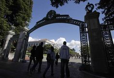 Columnist Robert Reich writes that taxes enable states to invest their people. The University of California, anchored by its Berkeley campus, pictured here, is the best system of public higher education in America.