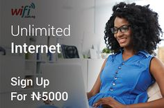Welcome To Asifa Wale's Blog: Tizeti Is Offering Lagosians Unlimited Internet Ac...