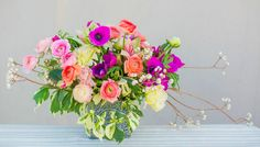 Endless choice of bouquets may be achieved florists shop in supermarkets. Fresh flowers can be purchased in the florist shops and they may be ordered online to be sent to your relative in a different location in Auckland.