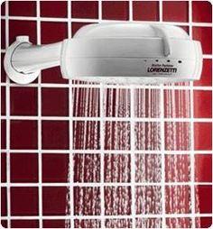 LORENZETTI FASHION SHOWER HEAD by #AlibhaiSharif #Brazafric #Showerhead
