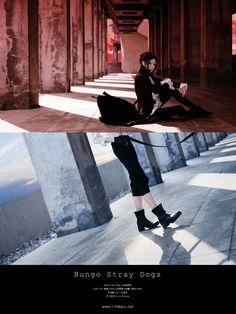 ichinosehikaru(一之濑光/一ノ瀬ヒカル) Atsushi Nakajima Cosplay Photo - Cure WorldCosplay