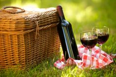 It's Friday at last! We're already packing for our weekend picnic, what about you?