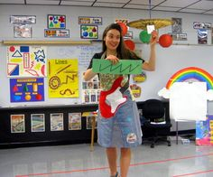 Cassie Stephens: In the Art Room: The First Days of Art Class