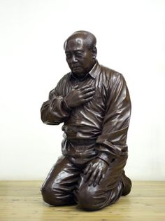 Gao Brothers Mao's Guilt 2009