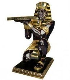 """Egyptian Table Decor""==>"