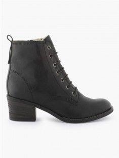 307067f7575178 BOOTS/BOTTINES N BY NAF NAF Baskets, Combat Boots, Court Shoes, Boots